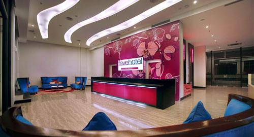 favehotel Daeng Tompo Makassar