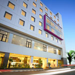 favehotel Hyper Square