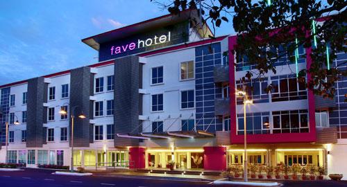favehotel Cenang Beach