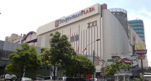 Adapaun Beberapa Daftar Hotel Murah Di Surabaya Diseputaran Kawasan Ini Meliputi