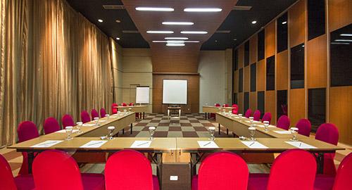 Meeting Room U-Shape