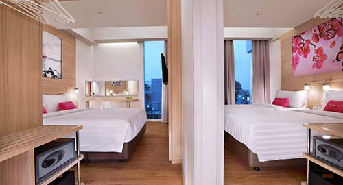 What Is An Adjoining Room In A Hotel
