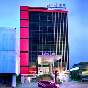 favehotel Pasar Baru
