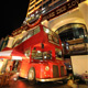 Double Decker Casual Dining Restaurant