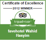 favehotel Wahid Hasyim TripAdvisor