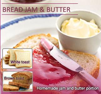 Bread Jam