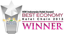 Best Economy Hotel Chain 2013 Winner